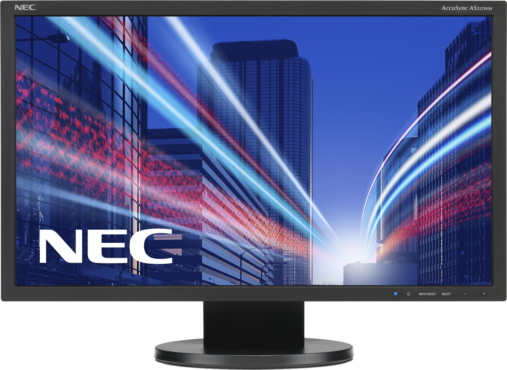 NEC AS222WM
