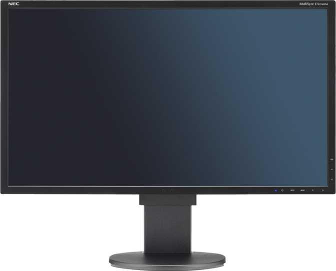 NEC EA244WMI