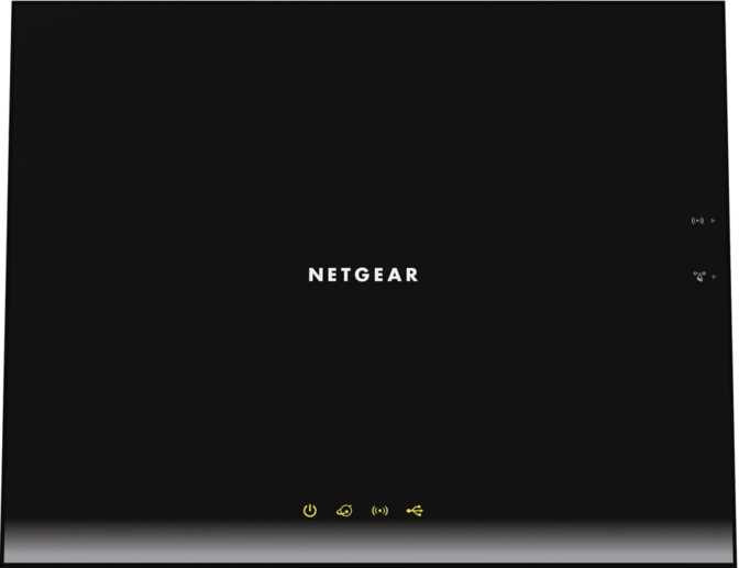 Netgear N6200