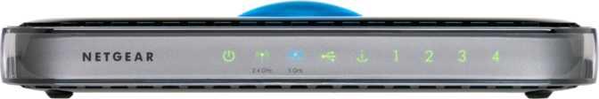 Netgear WNDR3400