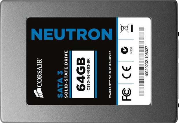 Corsair Neutron Series 64GB