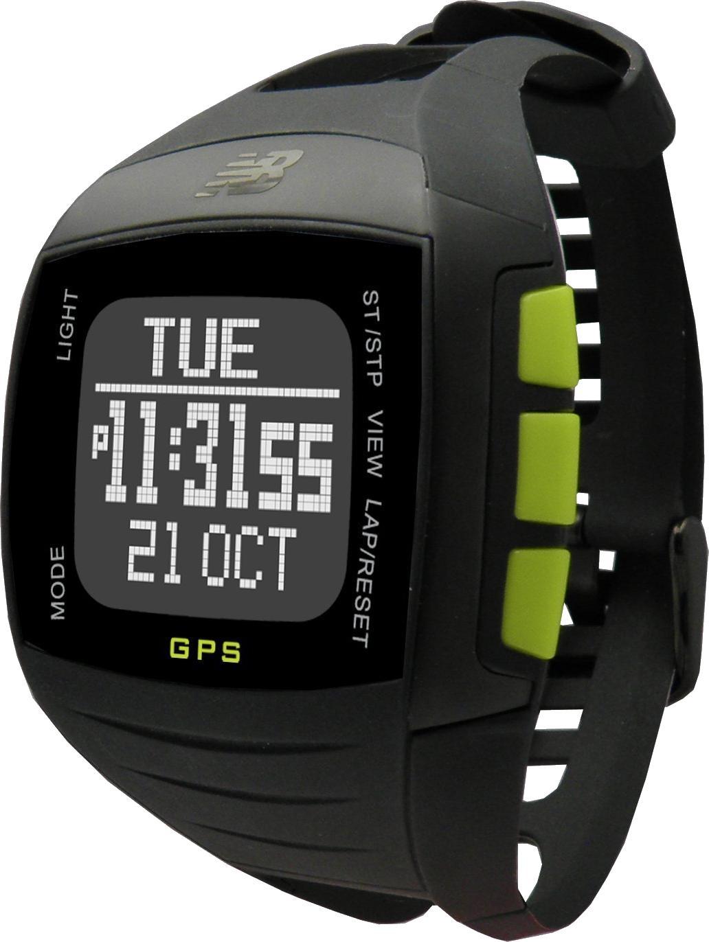New Balance GPS Cardio Trainer