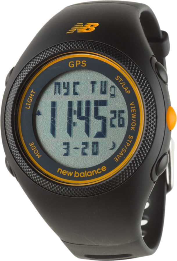 New Balance GPS Runner