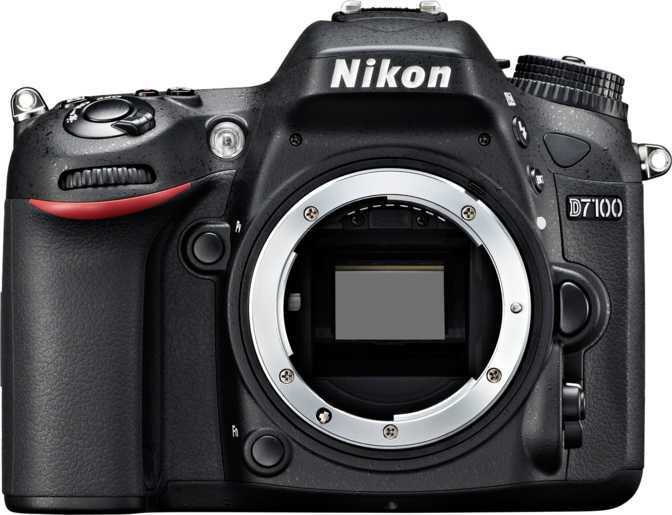 ≫ Nikon D7100 vs Nikon D7500: What is the difference?