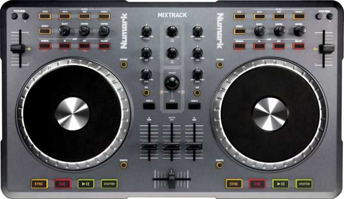 ≫ Hercules DJ Control Instinct vs Numark Mixtrack: What is