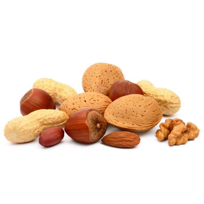 Brazil Nuts (dried)