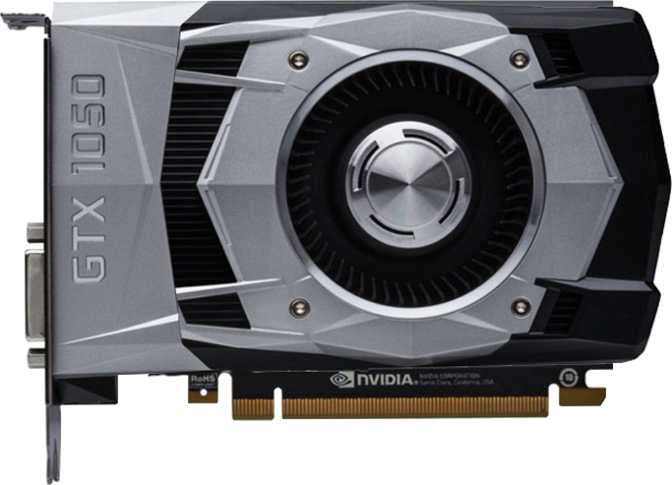 ≫ AMD Radeon RX 550 vs Nvidia GeForce GTX 1050: What is the