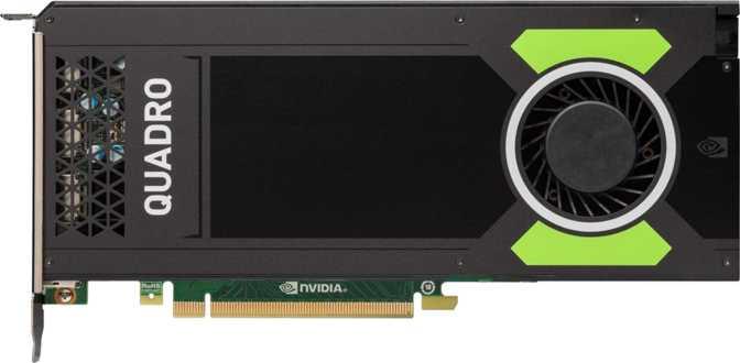 Nvidia Quadro P4000
