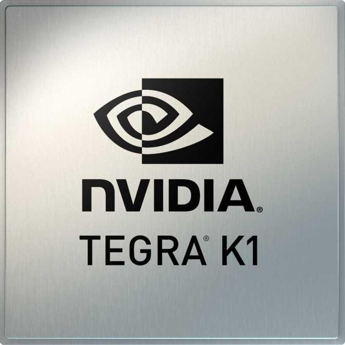 Nvidia Tegra K1 (64-bit)
