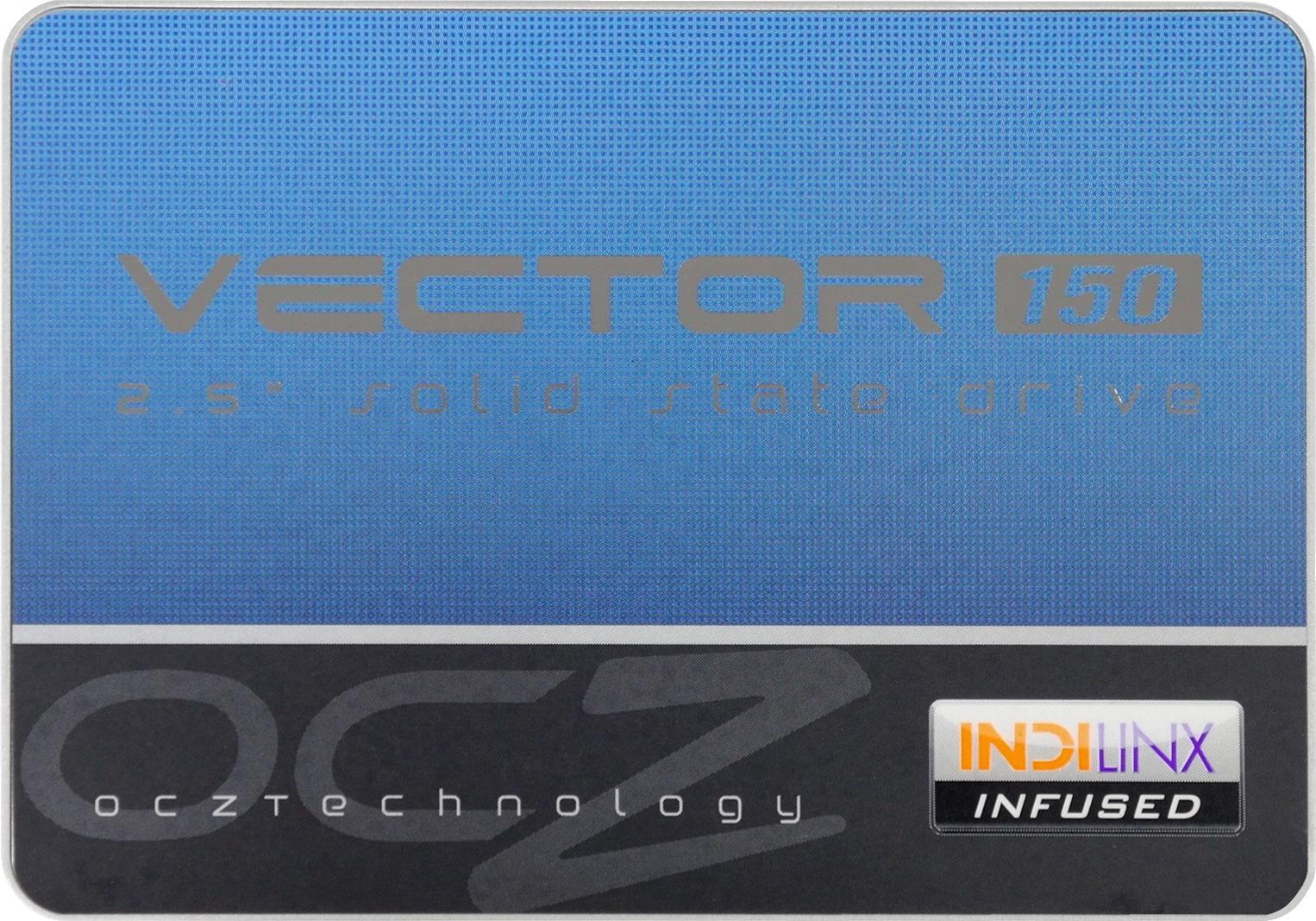 OCZ Vector 150 120GB