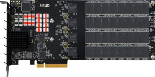 OCZ Z-Drive R4 RM88 3.2TB PCIe