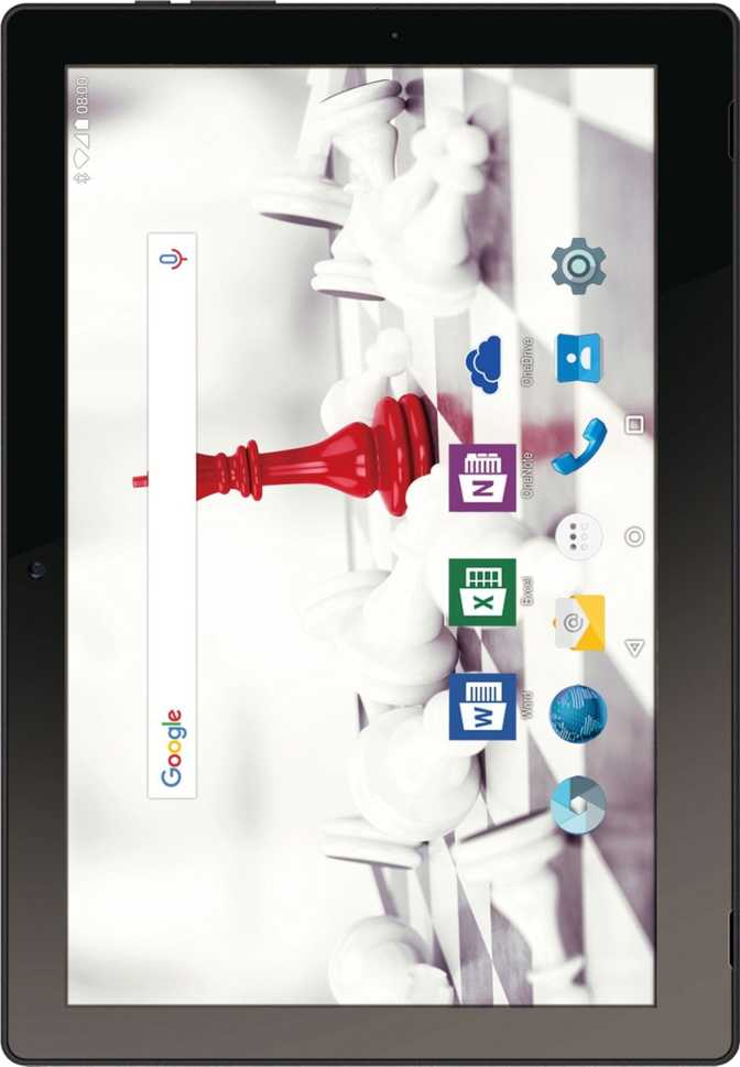 Odys Gambit 10 Plus 3G