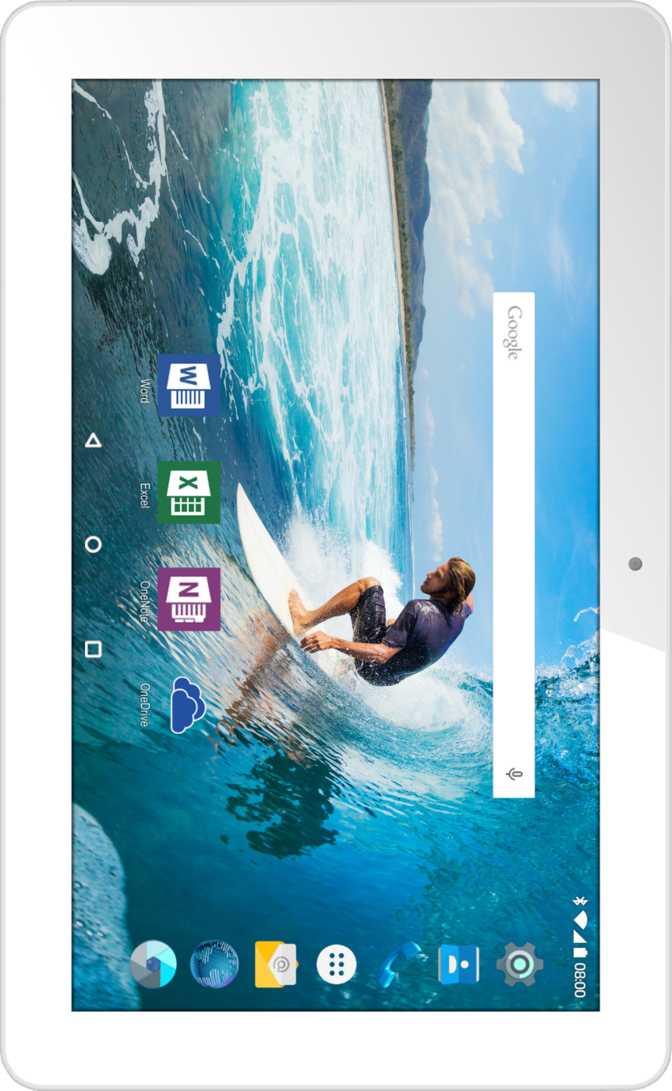 Odys Xelio 10 Plus 3G
