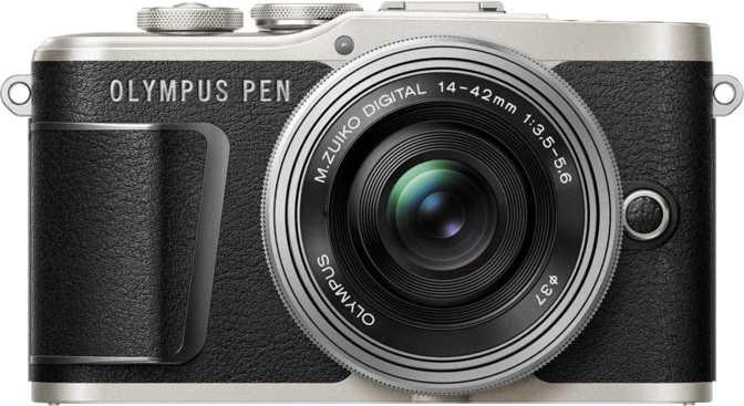 Olympus PEN E-PL9 + Olympus M.Zuiko 14-42mm F3.5-5.6 II R