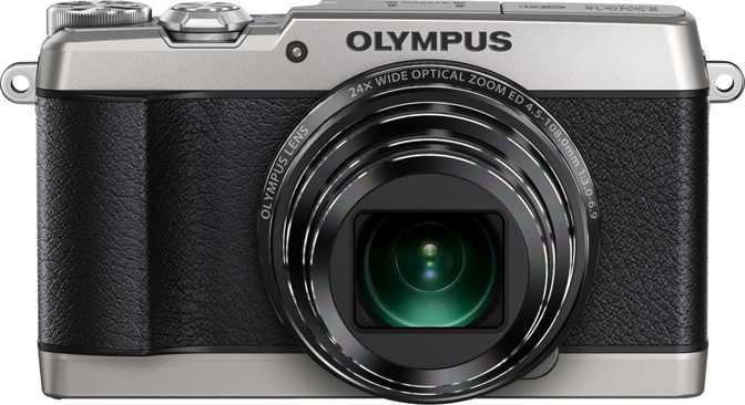 Olympus Stylus SH-1