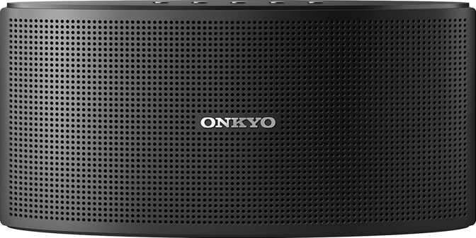 Onkyo X3