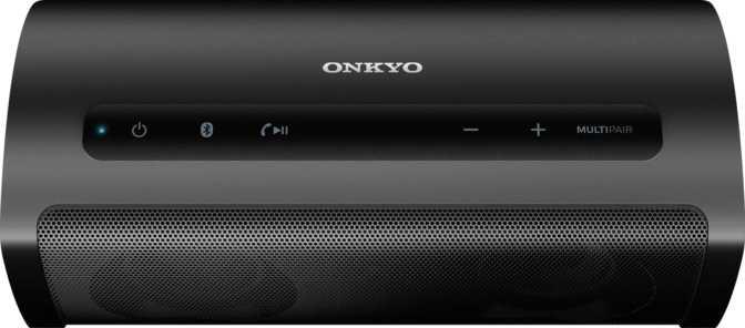 Onkyo X6