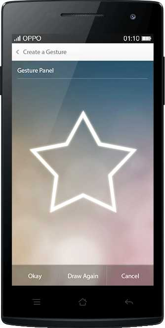 Oppo Find 5 mini