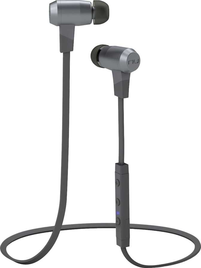 Optoma NuForce BE6i