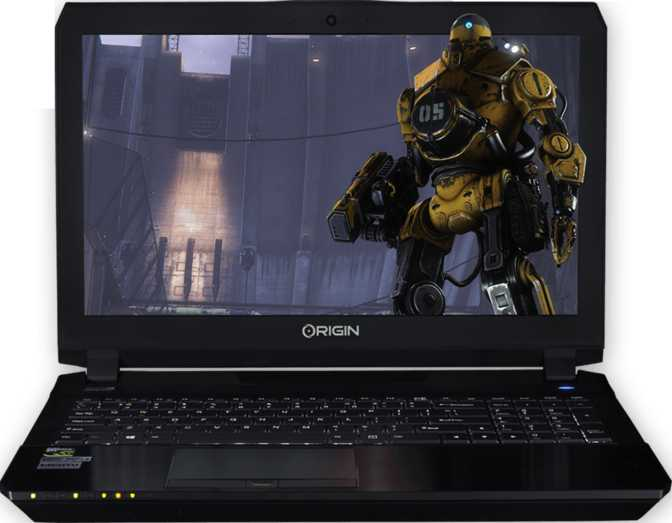 "Origin EVO15-S Pro 15.6"" Intel Core i7-4710HQ 2.5GHz / 16GB / 1TB"