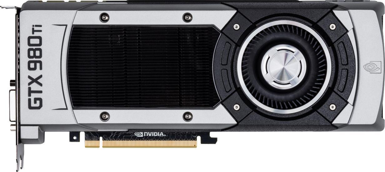 Palit GeForce GTX 980 Ti