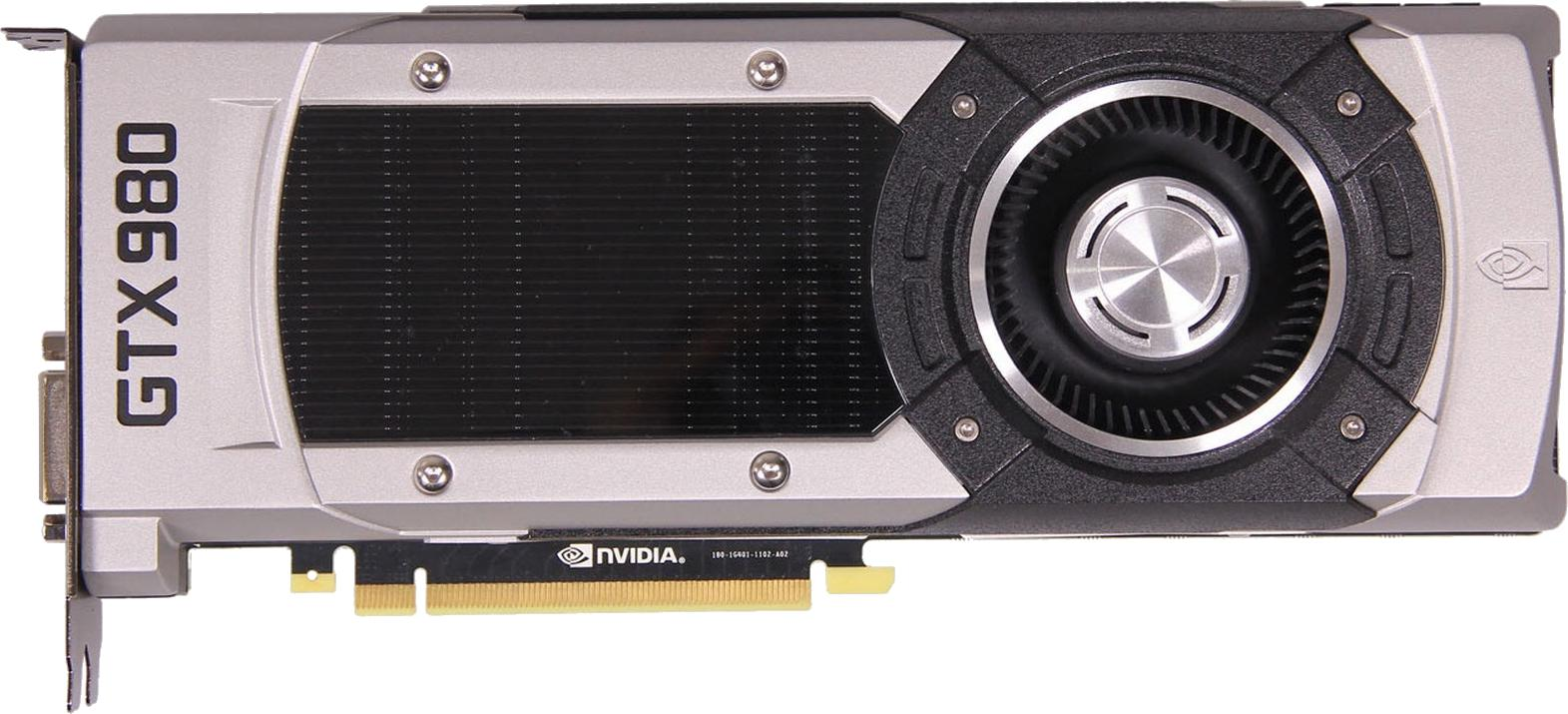 Palit GeForce GTX 980