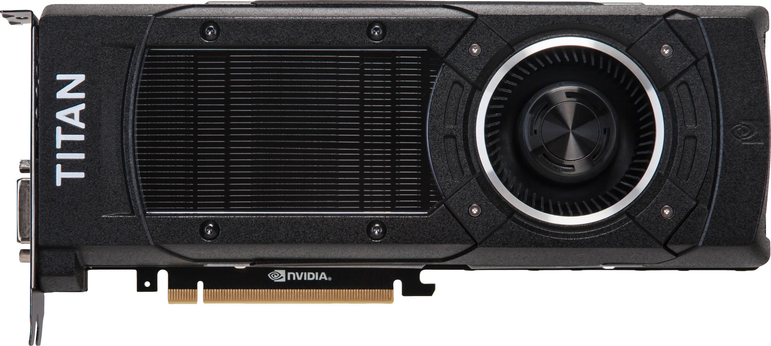 Palit GeForce GTX Titan X
