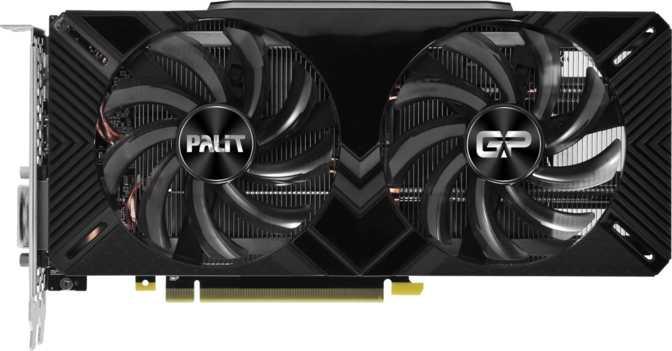 Palit GeForce RTX 2060 GamingPro