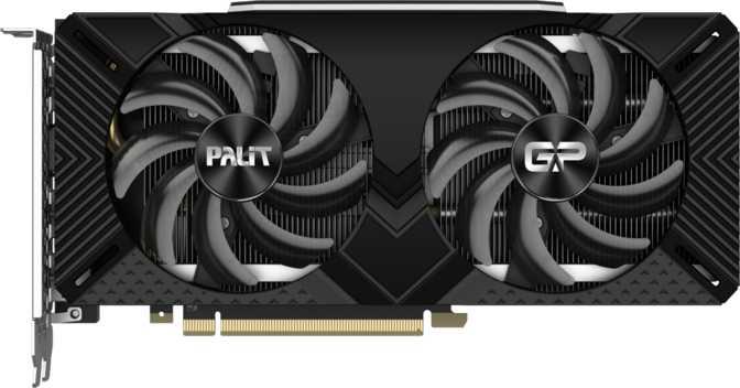 Palit GeForce RTX 2060 Super GamingPro OC