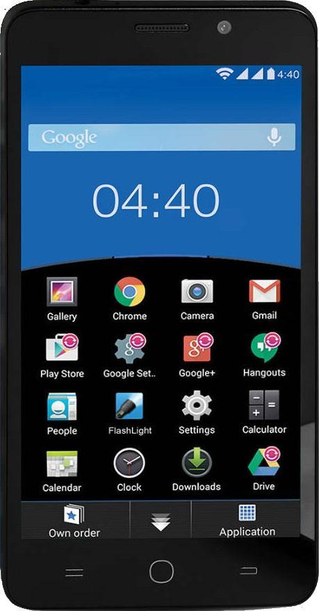 Panasonic Eluga L 4G