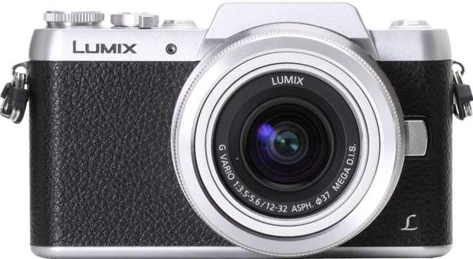 Panasonic Lumix DMC-GF7 + Panasonic Lumix G Vario 12-32mm F/3.5-5.6 ASPH