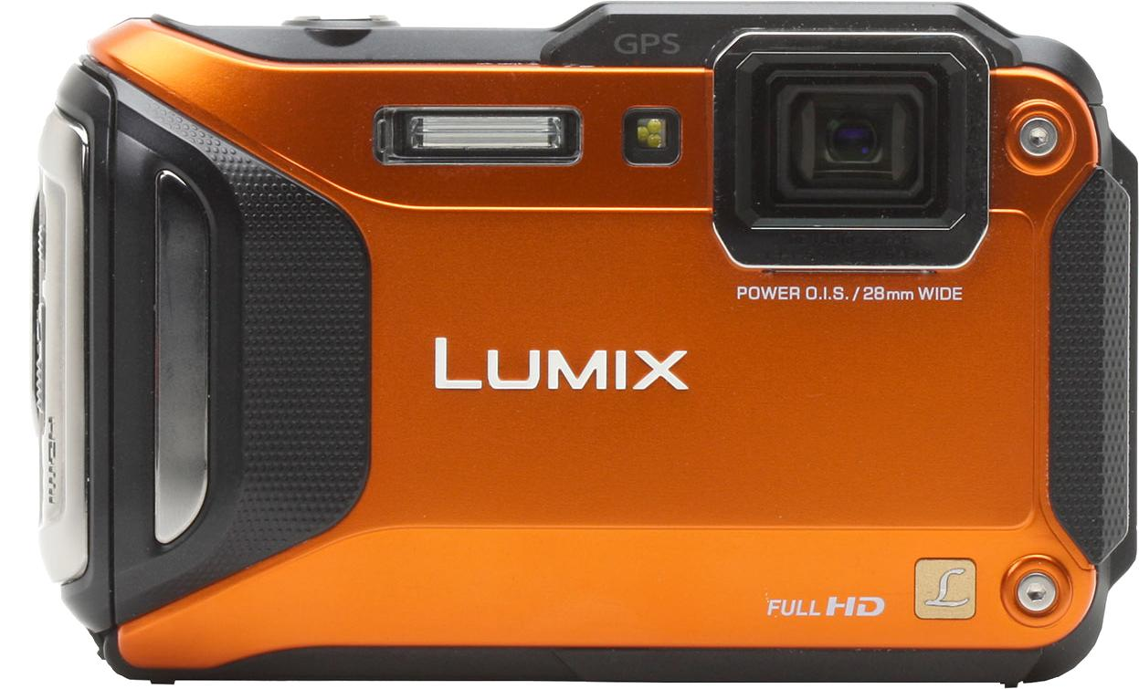Panasonic Lumix DMC-FT6