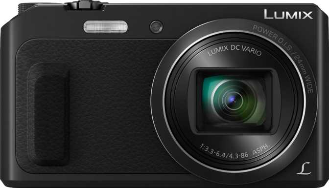 Panasonic Lumix DMC-ZS45