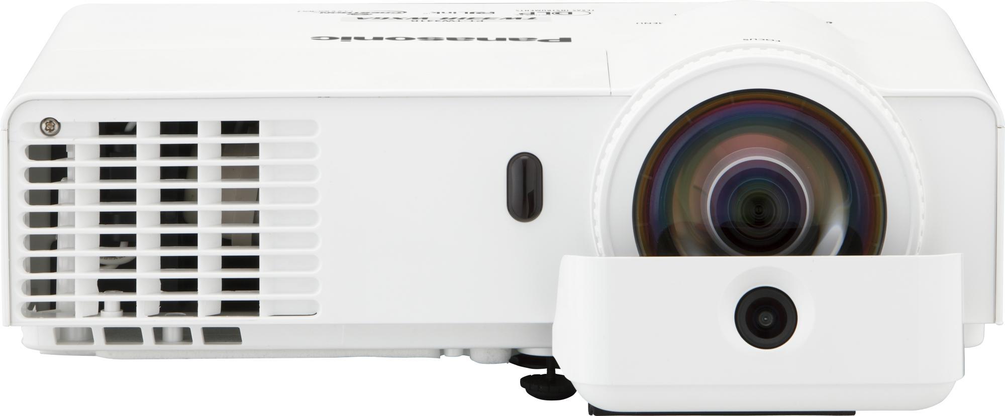 Panasonic PT-TW331R