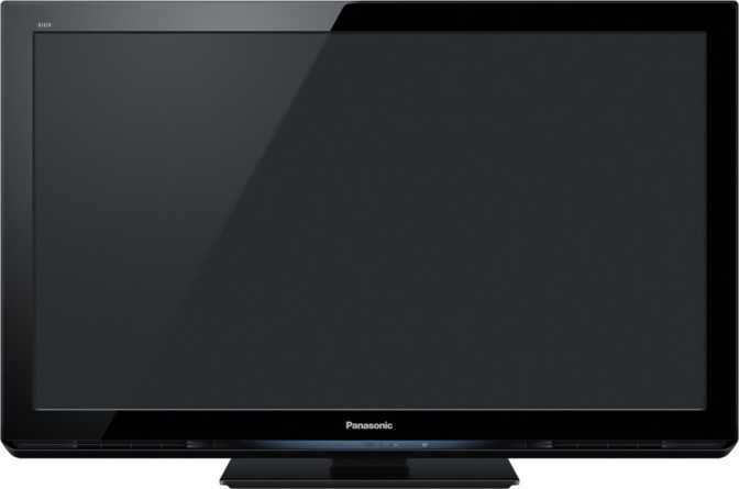 Panasonic TH-32LRU60U