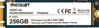 Patriot Scorch M.2 256GB