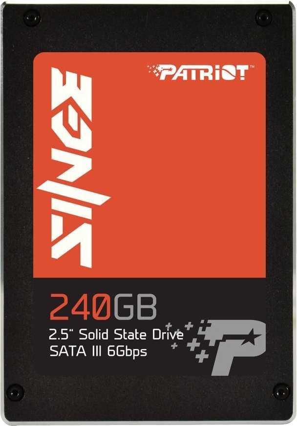 """Patriot Singe 2.5"""" 240GB"""