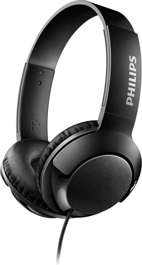 Philips Bass+ SHL3175WT