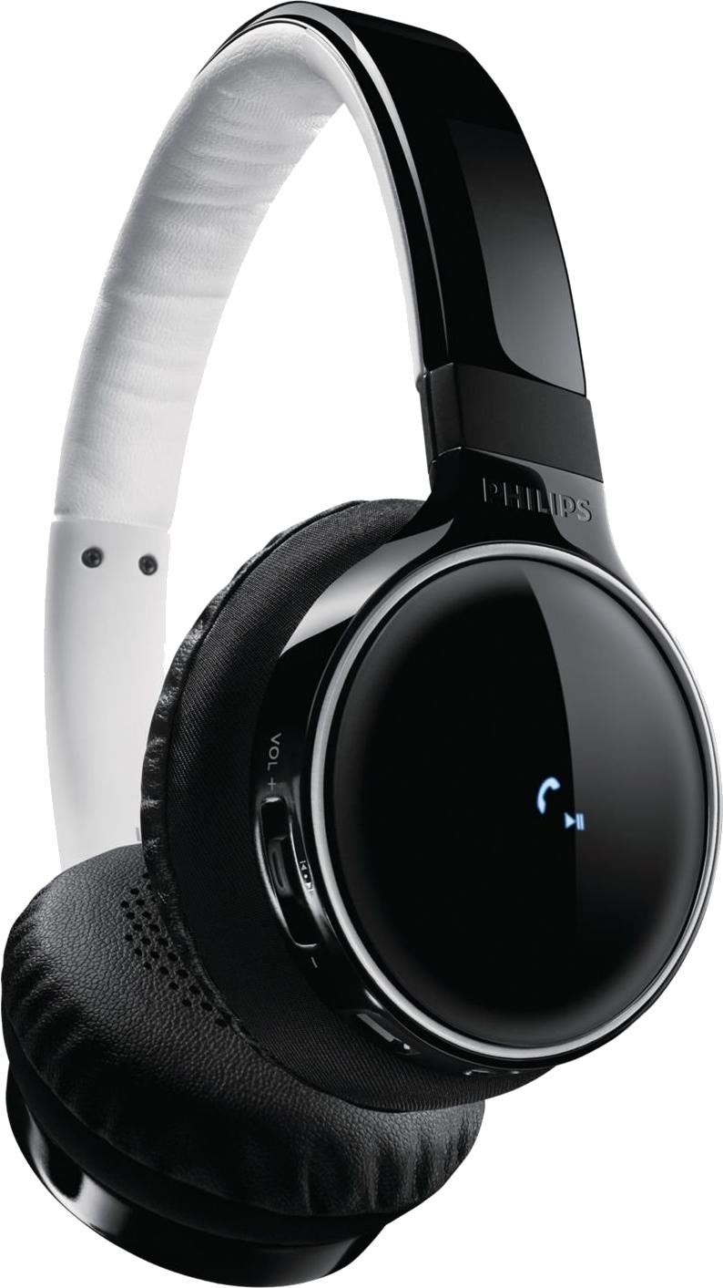 Philips Bluetooth stereo headset SHB9100