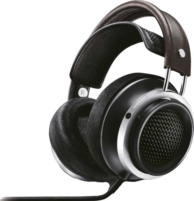 Philips Fidelio X1