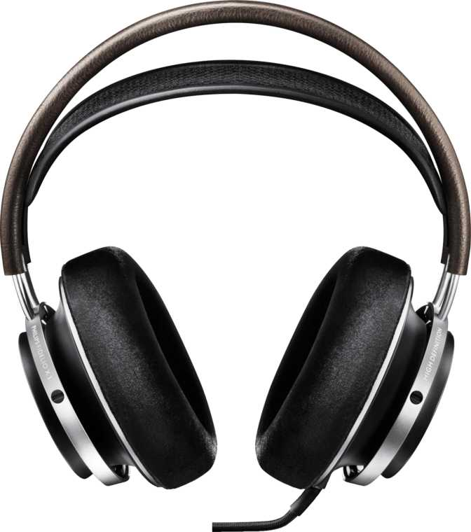 Philips HiFi Stereo Headphones X1/28