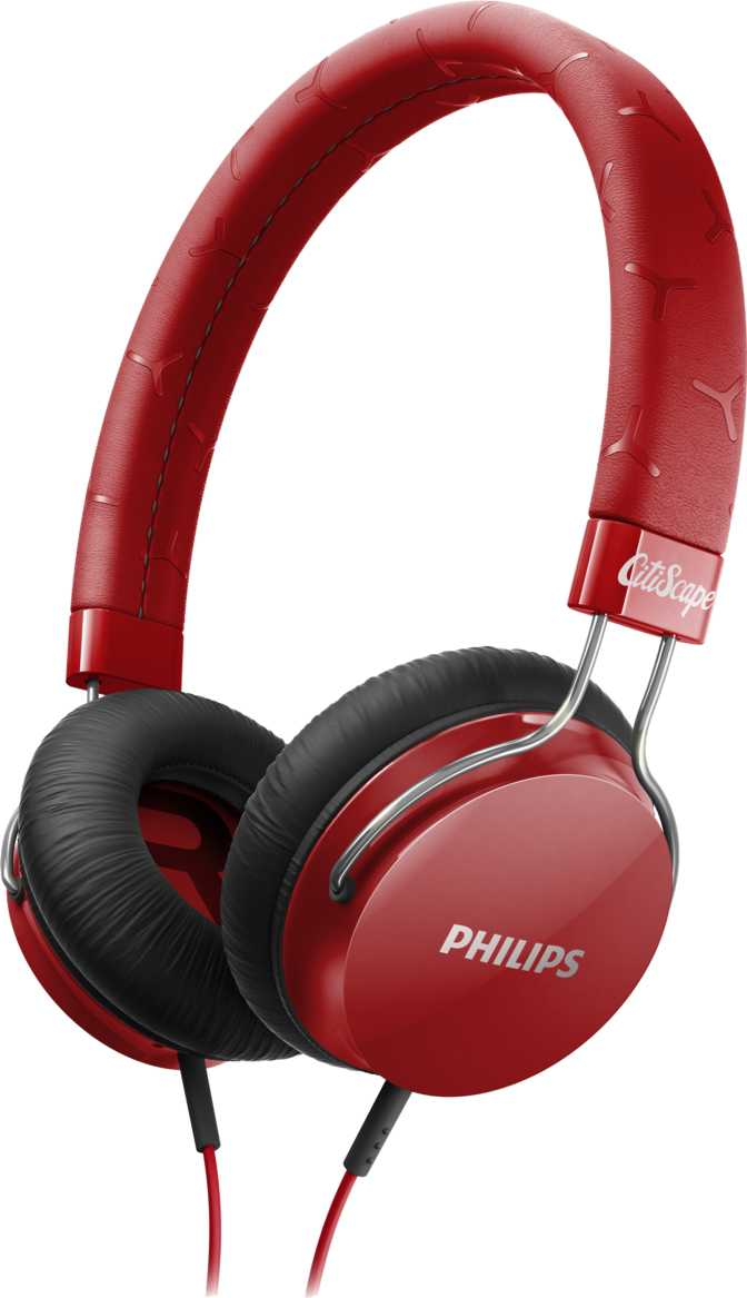 Philips SHL5305