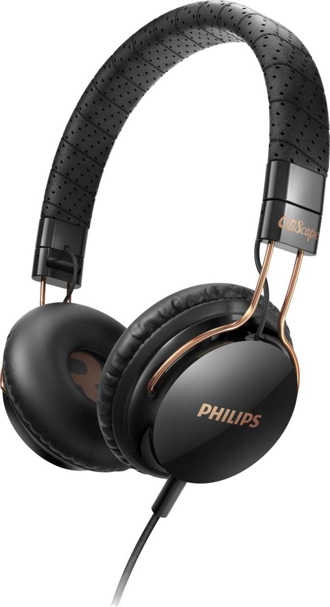 Philips SHL5505