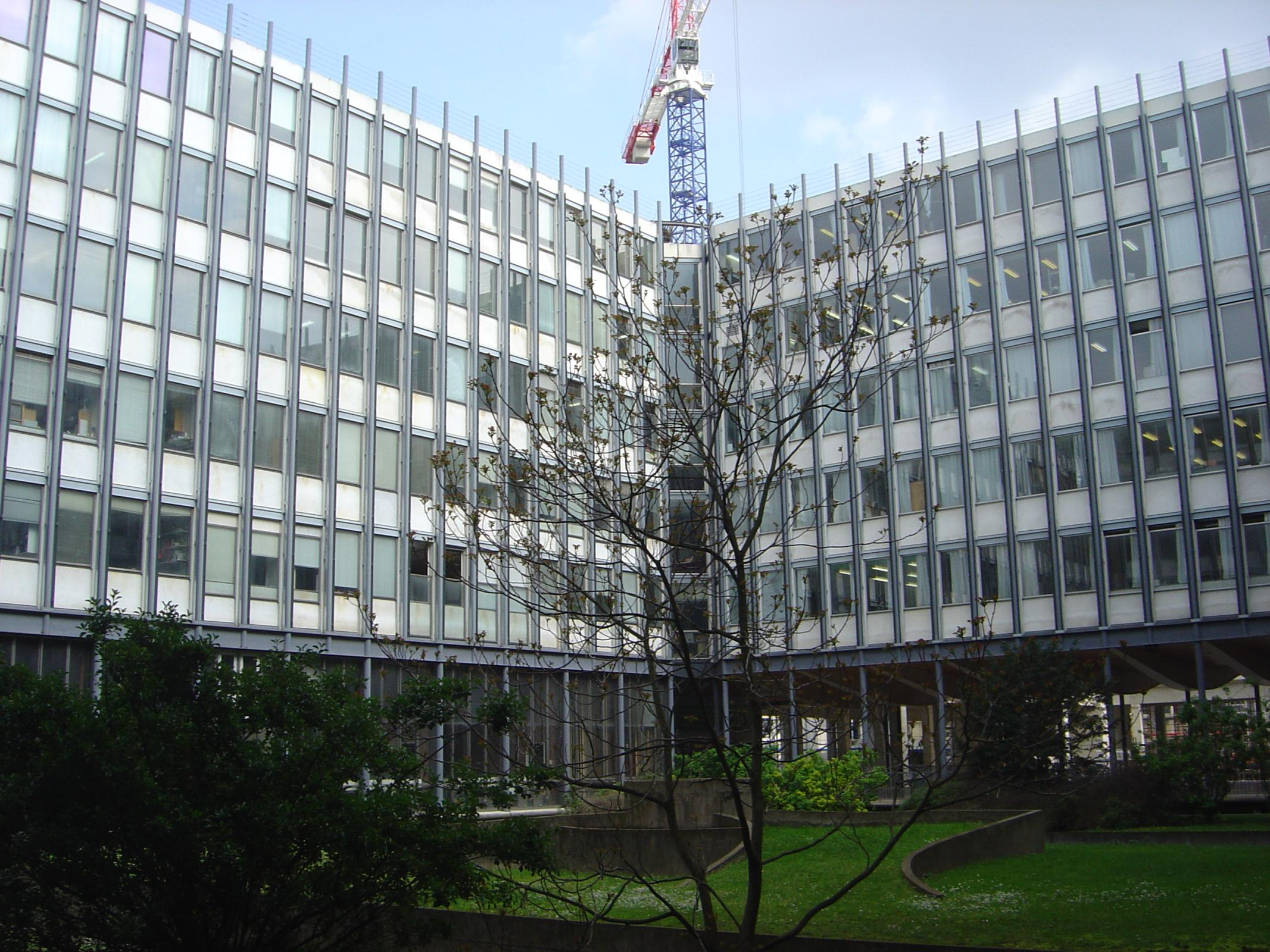 Pierre-and-Marie-Curie University