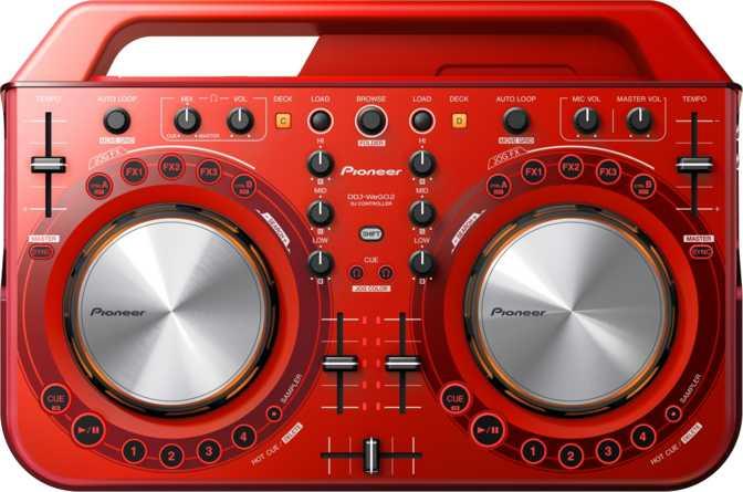 OMNIHIL Replacement AC//DC Adapter for Pioneer DJ/DDJ-SX2 4-Deck Serato DJ Controller