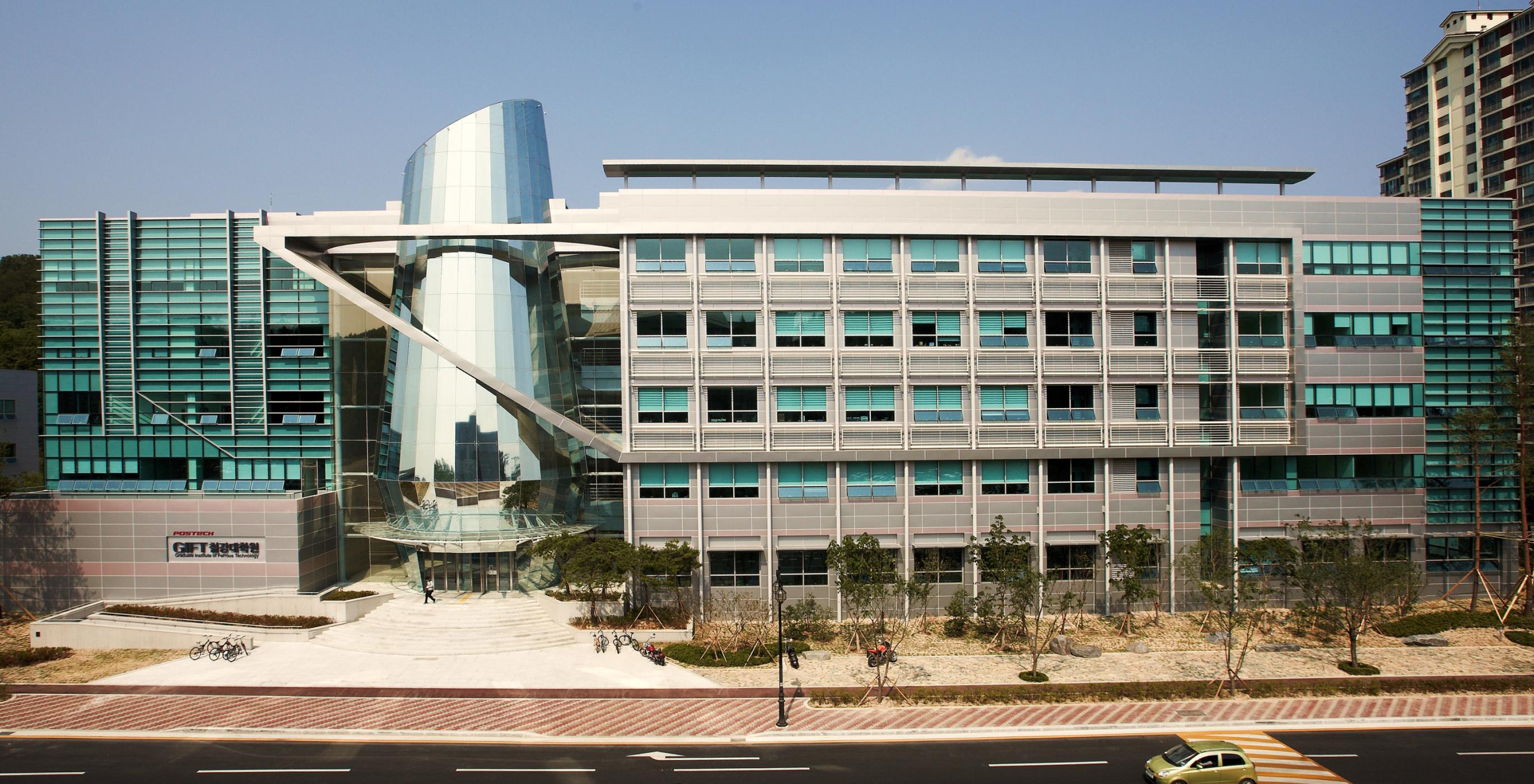 Pohang University of Science and Technology