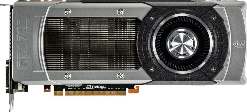 Point of View GeForce GTX 780 Trooper AMMO