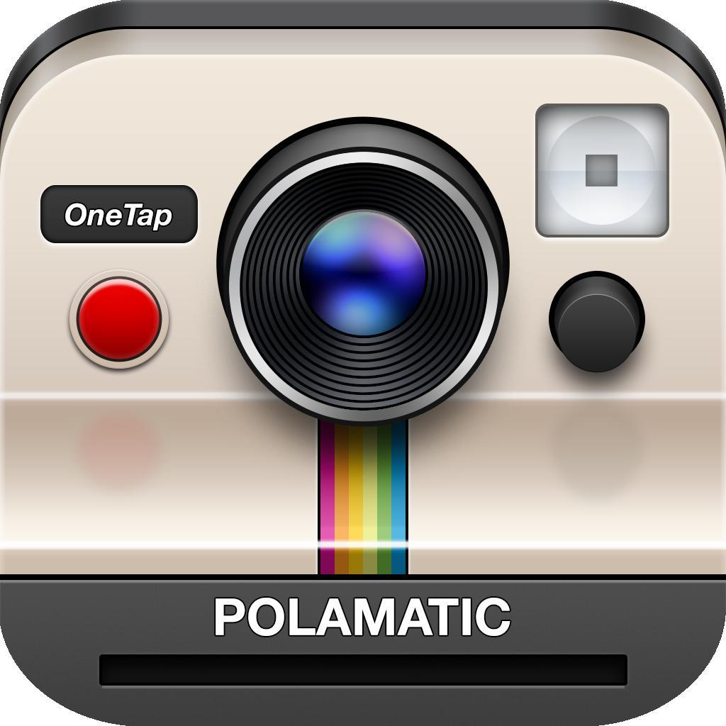 Polamatic by Polaroid