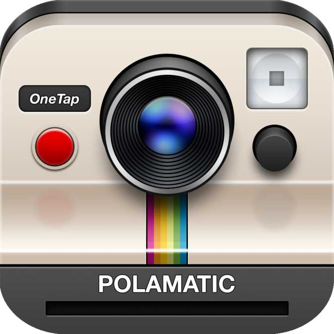 Polamatic by Polaroid