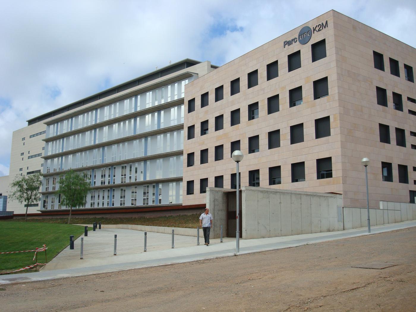 Polytechnic University of Catalonia